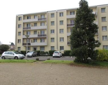 Vente Appartement 3 pièces 56m² Saint-Priest (69800) - photo