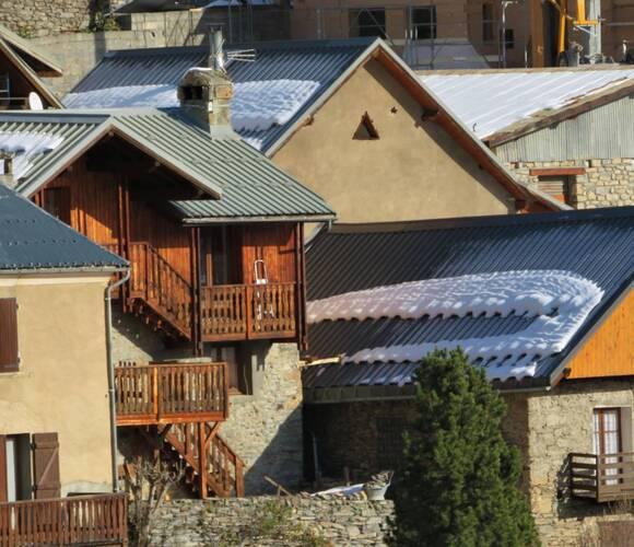 Vente Maison 5 pièces 95m² Auris (38142) - photo