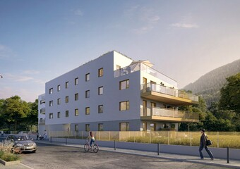 Vente Appartement 2 pièces 45m² Gières (38610)