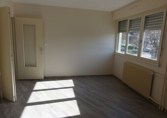 Location Appartement 2 pièces 50m² Jarrie (38560) - photo