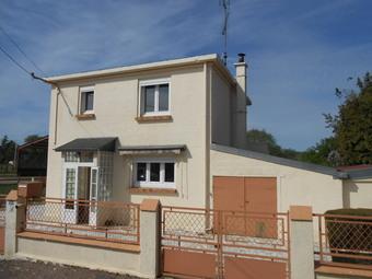 Vente Maison 5 pièces 83m² Deuillet (02700) - photo