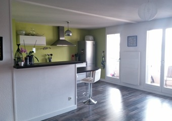 Location Appartement 3 pièces 63m² Grenoble (38000) - photo