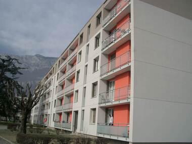 Vente Appartement 2 pièces 41m² LE PONT-DE-CLAIX - photo