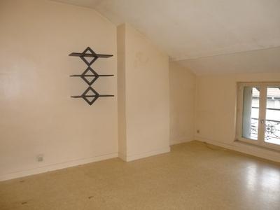 Location Appartement 1 pièce 28m² Veauche (42340) - photo
