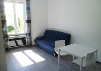 Location Appartement 1 pièce 18m² Saint-Priest (69800) - photo