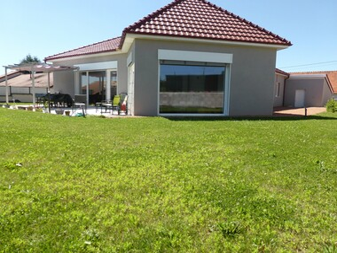 Location Maison 5 pièces 172m² Creuzier-le-Vieux (03300) - photo