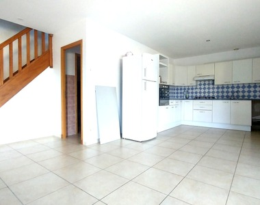 Vente Maison 5 pièces 110m² Anzin-Saint-Aubin (62223) - photo