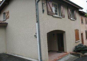 Renting Apartment 3 rooms 68m² Sauveterre (32220) - Photo 1
