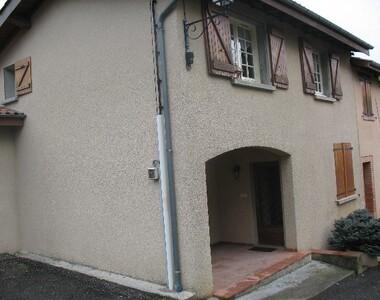 Location Appartement 3 pièces 68m² Sauveterre (32220) - photo