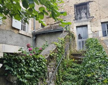 Vente Maison 3 pièces 68m² Saint-Marcel (36200) - photo