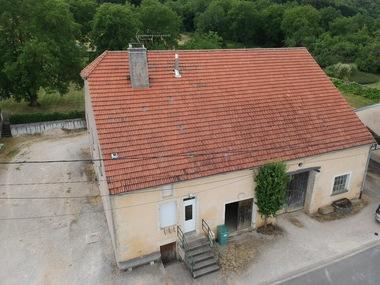 Location Maison 4 pièces 143m² Fréville (88350) - photo