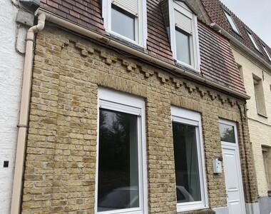 Location Maison 4 pièces 82m² Bourbourg (59630) - photo