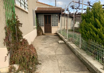 Vente Maison Annonay (07100) - Photo 1
