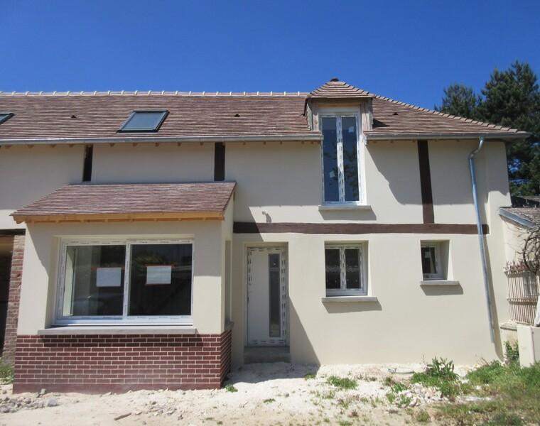 Location Appartement 3 pièces 64m² Pacy-sur-Eure (27120) - photo