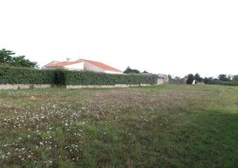 Vente Terrain 648m² L' Île-d'Olonne (85340) - Photo 1