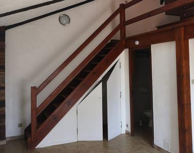 Location Appartement 1 pièce 28m² Istres (13800) - photo