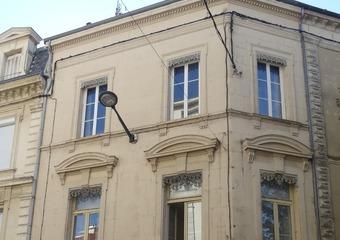 Vente Appartement 6 pièces 120m² Romans-sur-Isère (26100)