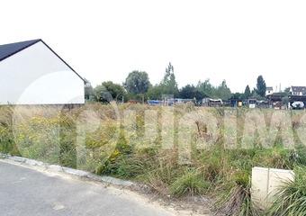 Vente Terrain 400m² Mont-Bernanchon (62350) - photo