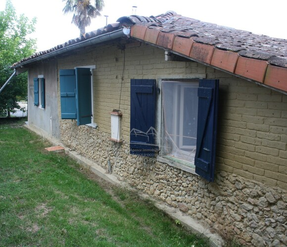 Vente Maison 5 pièces 108m² L'Isle-en-Dodon (31230) - photo