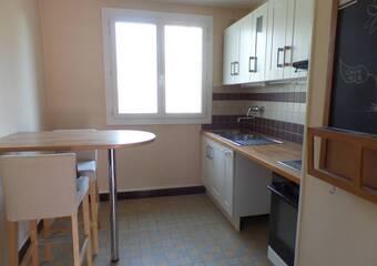 Location Appartement 3 pièces 52m² Gières (38610)