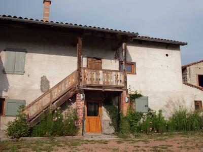 Location Maison 5 pièces 149m² Grézieux-le-Fromental (42600) - Photo 2