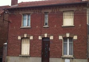 Vente Maison 4 pièces 100m² Viry-Noureuil (02300) - photo