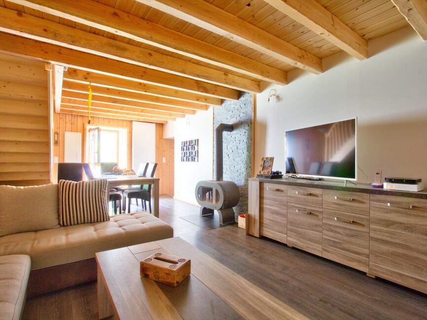 Vente Maison 4 pièces 108m² Orelle (73140) - photo