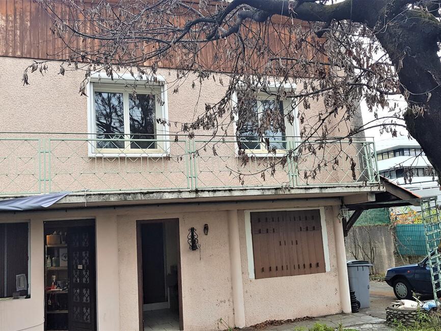 Vente Maison 4 pièces 126m² Seyssinet-Pariset (38170) - photo