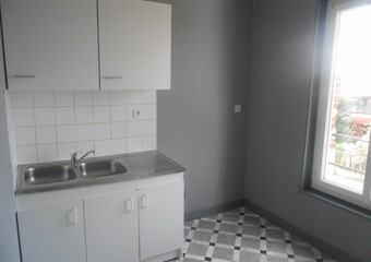Location Appartement 3 pièces 46m² Tergnier (02700) - Photo 1