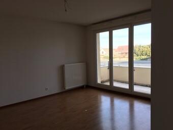 Vente Appartement 2 pièces 47m² Cernay (68700) - photo