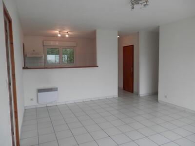 Location Appartement 3 pièces 63m² Pontonx-sur-l'Adour (40465) - Photo 1