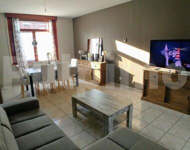 Vente Maison 7 pièces 132m² Billy-Berclau (62138) - photo