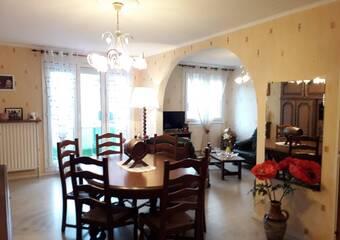 Vente Appartement 5 pièces 85m² Firminy (42700) - photo