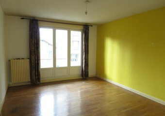 Location Appartement 2 pièces 57m² Grenoble (38100) - Photo 1