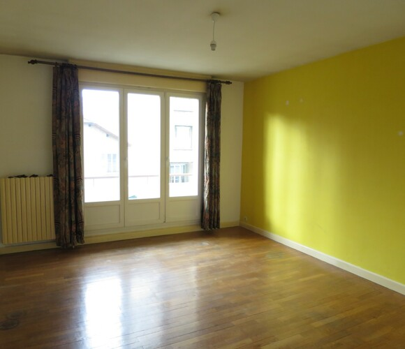 Location Appartement 2 pièces 58m² Grenoble (38100) - photo
