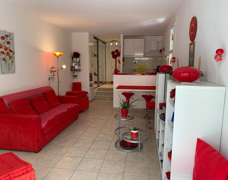 Vente Appartement 2 pièces 29m² Hyères (83400) - photo