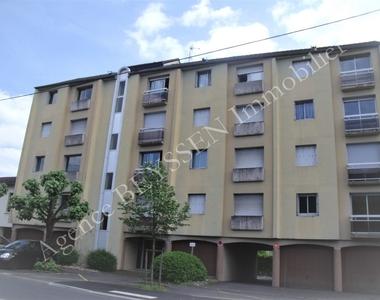Vente Appartement 1 pièce 23m² Brive-la-Gaillarde (19100) - photo