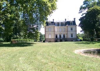 Vente Maison 475m² Orléat (63190) - photo