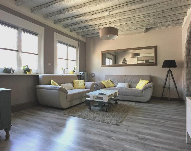 Vente Maison 110m² Bailleul (59270) - photo