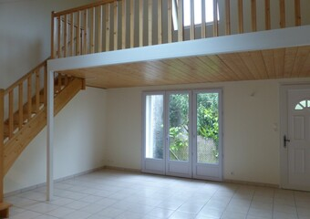 Location Maison 3 pièces 83m² La Tour-du-Pin (38110) - Photo 1