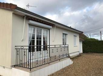 Vente Maison 3 pièces 75m² Châtillon-sur-Loire (45360) - Photo 1