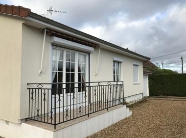 Vente Maison 3 pièces 75m² Châtillon-sur-Loire (45360) - photo