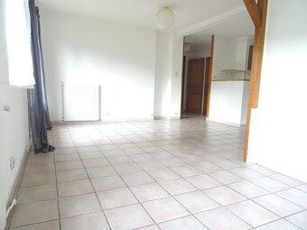 Sale Apartment 4 rooms 62m² Saint-Martin-d'Hères (38400) - photo