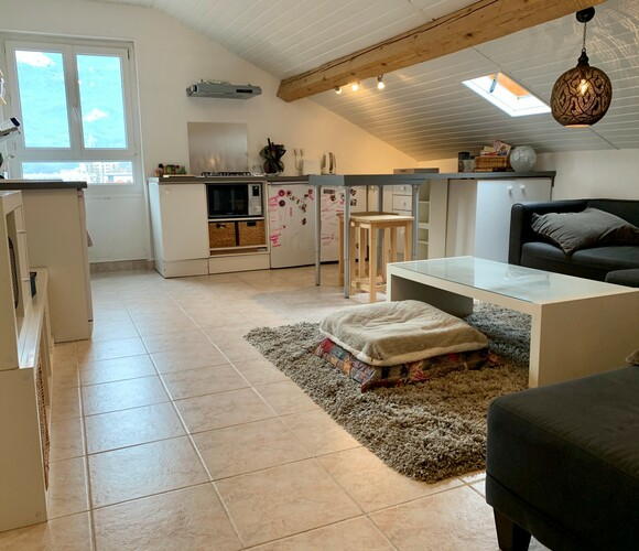 Vente Appartement 2 pièces 34m² Fontaine (38600) - photo