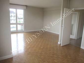 Location Appartement 4 pièces 87m² Brive-la-Gaillarde (19100) - photo