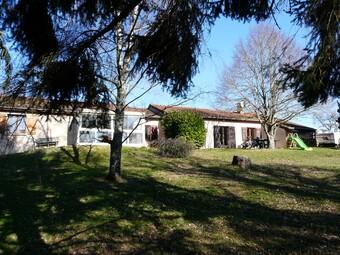 Vente Maison 148m² Entre CHARLIEU et COURS - Photo 1