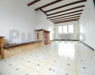 Vente Maison 5 pièces 80m² Arras (62000) - photo