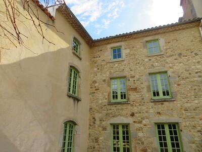 Vente Maison 8 pièces 250m² Billom (63160) - Photo 18