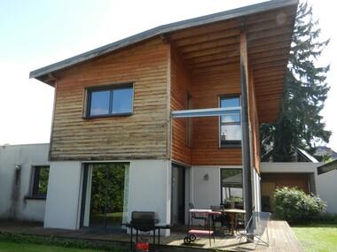 Vente Maison 7 pièces 193m² Grenoble (38100) - photo