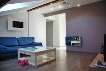 Vente Appartement 3 pièces 65m² Le Pont-de-Claix (38800) - photo